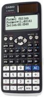 CASIO Schulrechner FX-991 DE X ClassWiz 696 Funktionen schwarz
