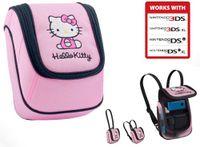 Hello Kitty Mini Rucksack HK911