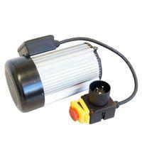 ATIKA Ersatzteil Motor 230 V 2800 Watt für ASP 6 L ***NEU***
