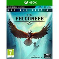 Das Xbox One & Xbox Series X-Spiel der Falconeer Day One Edition