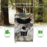 Outdoor Jagd Kamera 1080P Wasserdichte IP56 Wild Hunter Kamera