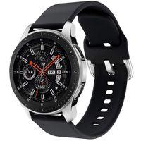 Samsung Gear S3 Frontier,Samsung Gear S3 Classic,Samsung Galaxy Watch 46 mm Band: iMoshion Silikonband
