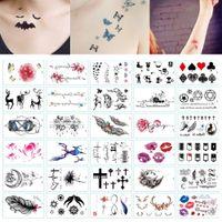 Frauen kleine tattoos 100 süße