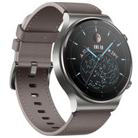 Huawei Watch GT2 GT 2 Pro Smartwatch 4GB 32MB  Grau
