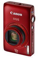 """Canon 1100 HS Digital IXUS, 12,1 MP, Kompaktkamera, 25,4/58,4 mm (1/2.3""""), 12x, 4x, 5 - 60 mm"""