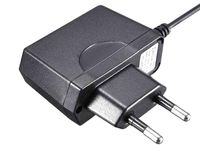 Reekin AC Adapter / Ladegerät für Nintendo SP/DS