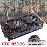 GTX 1050 Gaming Grafikkarte 2GB Desktop Computer , 2 GB, GDDR5, 128 Bit, 7680 x 4320 Pixel, PCI Express x16 3.0