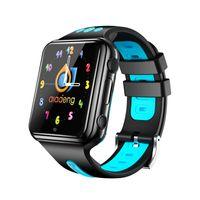 W5 4G Smart Watch (SIM-Karte) GPS + Wi-Fi + LBS Quad-Core-Prozessor mit mehreren Positionen 1G + 8G Speicher 2,0 MP + 2,0 MP Dual-Kamera-App Download / Wissenschaftlich / Schrittz?hlung / Musik / Kompatibel mit Android iOS