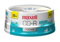 Maxell 648445, CD-R