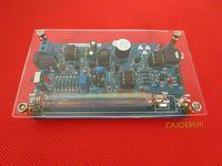 Zusammengebauter DIY Geigerzähler Kit Modul Nuclear Radiation Detector Geiger Zähler-Set