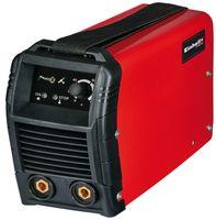 Einhell TC-IW 150 - Lichtbogen-Schweißmaschinen für Gleich- und Wechselstrom (TIG (GTAW), 230 - 240, 205 mm, 325 mm, 206 mm, 4,84 kg)