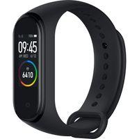 Xiaomi Mi Band 4 Smart Band Fitness-Armband schwarz - NEU