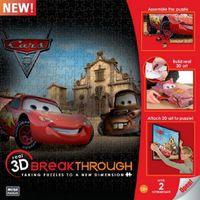 Puzzles Ca 2 Breakthrough 300T.