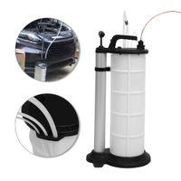 9L Ölpumpe Ölabsaugpumpe Flüssigkeitsabsaugpumpe Absaugpumpe Ölwechsel Handpumpe Saugpumpe