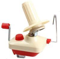 Wollwickler Garnwickler Strickmaschine Strickmaschine Handballgarnwickler Farbe Wollspule