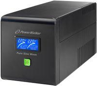Bluewalker VI 750 PSW/Schuko - USV - 480 Watt