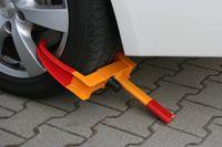 IWH KFZ Radkralle Universal für Reifen bis 265 mm