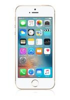 Apple iPhone SE mit 128 GB gold