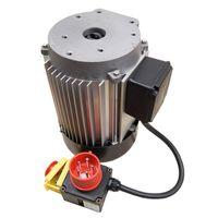 ATIKA Ersatzteil - Motor 400V für Brennholzspalter ASP ****
