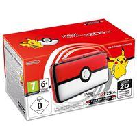 Nintendo New Nintendo 2DS XL Pokéball Edition Spielkonsole