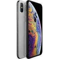 Apple iPhone XS Max, 256GB Speicher, Farbe: Silber
