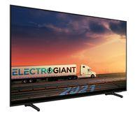 Samsung Q55Q60A QLED 2021 4K Ultra HD TV