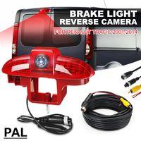 LED Rückfahrkamera Bremsleuchte Einparkhilfe PAL IP68 Für Renault Trafic