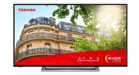 Smart TV Toshiba 65UL3B63DG 65 4K Ultra HD DLED WiFi Schwarz