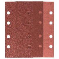 BOSCH Accessoires - abr. Vibrationsklett 93x185 / g60 / 120/180 / 8t -