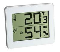 TFA 30.5027.02 Digitales Thermo-Hygrometer inkl. L-Batterie