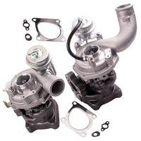 maXpeedingrods Upgrade Turbolader für Audi RS4 S4 B5 A6 4B 2,7 T 53049880025 53049880026