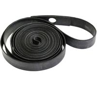 """SCHWALBE Felgenband Gummi 28"""" * 1 3/8 / 1 1/2 (20-622 / 635), 13 mm breit, für Felgen-Maulweite 20 mm"""