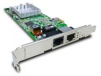 DrayTek VigorNIC 132 xDSL PCIe-Modem/Router, Annex A,Gigabit WAN,DHCP, VDSL 2 u. ADSL 2+ Modem