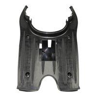 Trittbrett schwarz Fußboden Retro Znen Euro 4 64310-XGW-9300-S