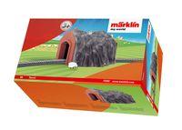 Märklin 072202 Tunnel Märklin my world