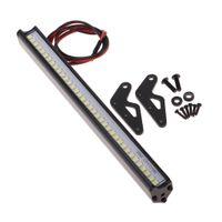 LED Lampe Lichter Dachlampe Nachtlicht für 1:10 Axial SCX10 D90 Traxxas TRX4