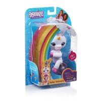 Figur Unicorn Gigi Fingerlings Weiß 117085