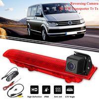 Rückfahrkamera Kamera Dritte Bremslicht Wasserfest Für VW Transporter T5 T5.1 T6