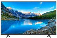 TCL 65P615, 4K/UHD, LCD, Smart TV, [65 Zoll] - Schwarz