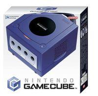 Gamecube Konsole