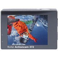 Rollei Action Cam 372 FullHD WLAN Action Kamera (neutral verpackt)