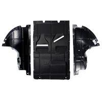 Unterfahrschutz Set Einbausatz Ducato 250