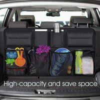 Zur Aufbewahrung von Handtaschen und Getr/änkebrieftaschen YISKY Auto Netztasche Handtaschen Autositz Aufbewahrungsnetz Tasche Handtaschenhalter Organizer Auto Zubeh/ör