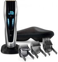 Philips HC 9450/20 Hairclipper Series 9000 Haarschneider Silber / Schwarz