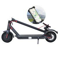 H7 Elektroroller E-Scooter 350-W Roller EU faltbar höhenverstellbar 25km / h max Last 120 kg