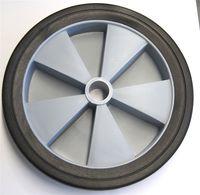 ATIKA Ersatzteil Kunststoff-Rad Typ 190 P / 240 B für Betonmischer SX ***NEU***
