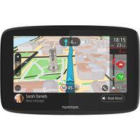 TomTom GO620 World WiFi Navigationsgerät 15,0 cm (6,0 Zoll)