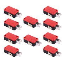10 Stš¹ck / Set Arcade Gaming Ersatz Push Button Micro Switch Videospiel