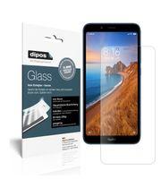 2x Xiaomi Redmi 7A Schutzfolie matt - Panzerfolie 9H Folie dipos Glass