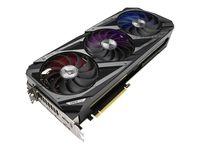 ASUS ROG Strix GeForce RTX 3070 TI 8GB OC Edition Gaming Grafikkarte